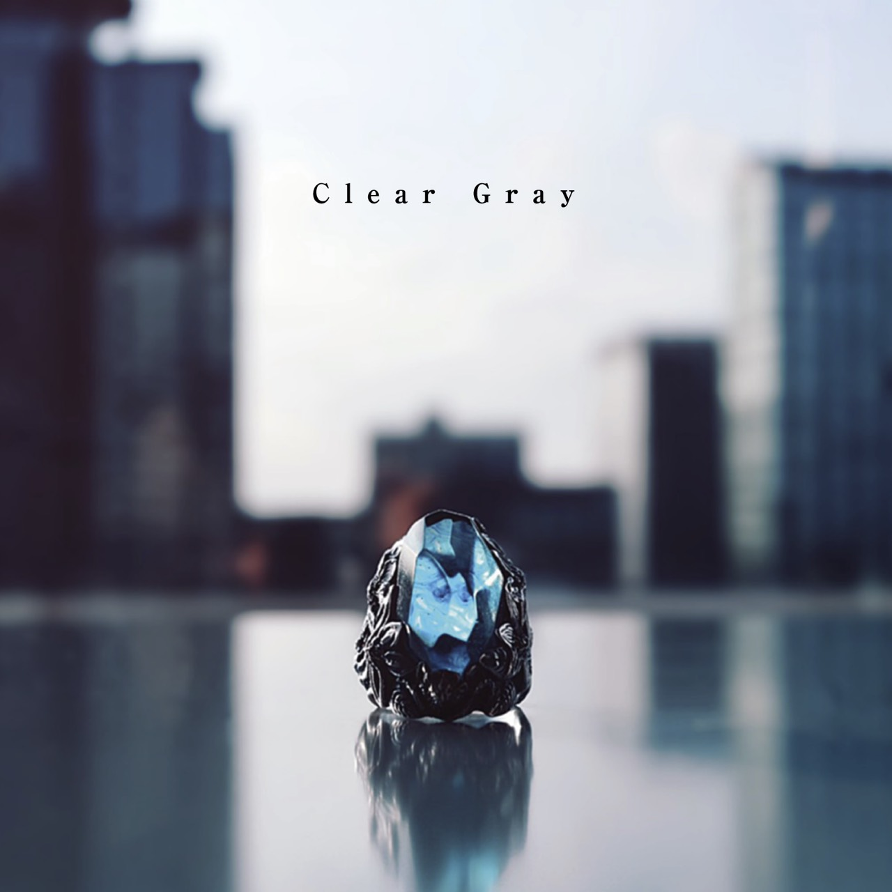 「Clear Gray -Prince Side-」