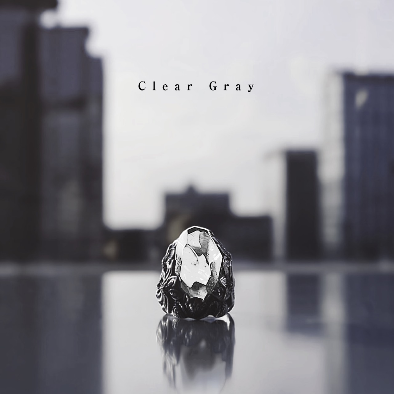 「Clear Gray -Princess Side-」